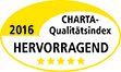 CHARTA Qualitätssiegel 2016