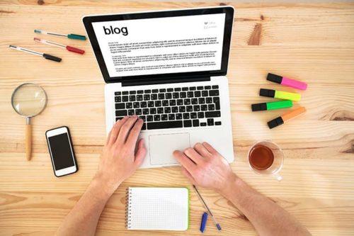Blog erstellen: Wie erstelle ich einen Blog?