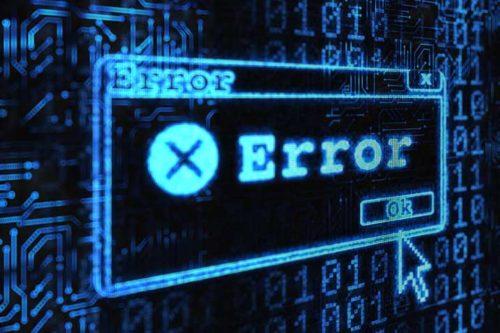 Softwarefehler versichern