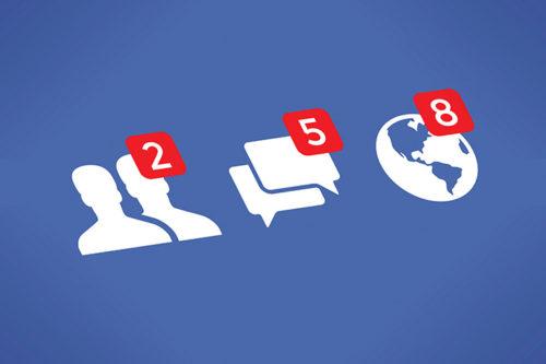 Facebook-Anwendungen Top 5