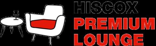 Hiscox Premium Lounge Icons