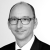 Mario Hartmann, Underwriting Manager Professional Indemnity und D&O