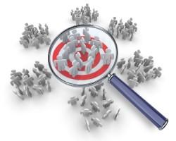Zielgruppenanalyse für Selbstständige
