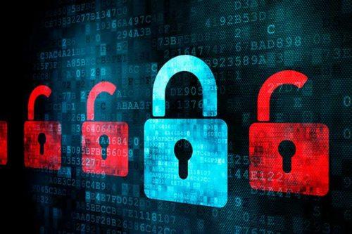 Business-Zugangsdaten schützen
