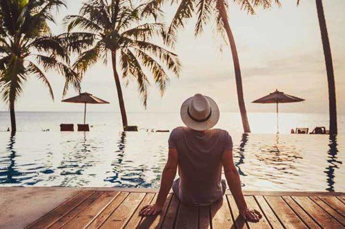 Urlaub & IT-Risiko
