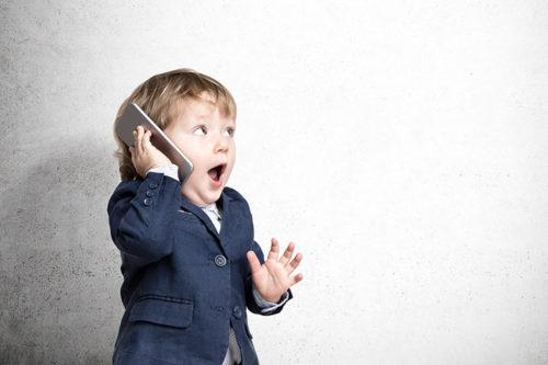 Anrufe, die keiner braucht