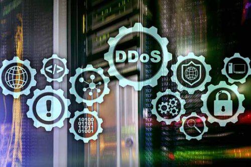 DDoS-Attacke gegen Zahlung von Bitcoins abwenden?