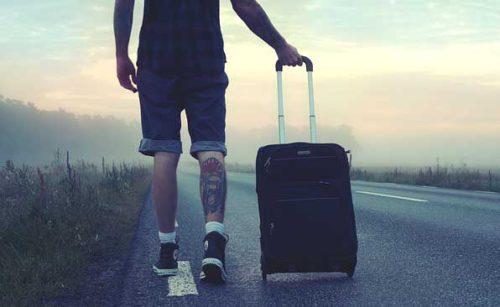 Blogger Relations und Reisekosten
