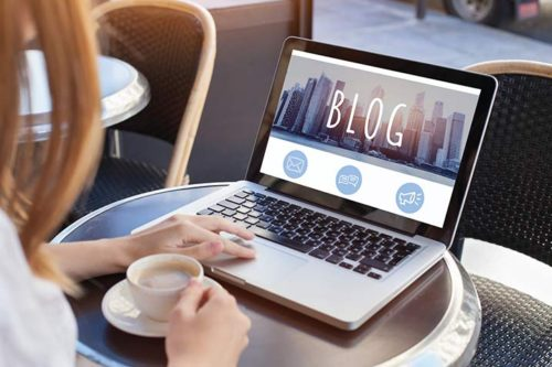 Corporate Blog: Smart und effektiver bloggen