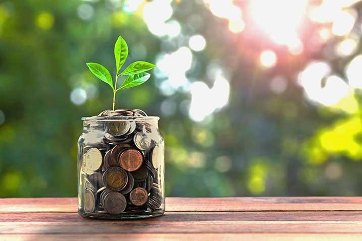 Unternehmensfinanzierung für Selbstständige