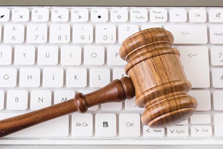 Internetrecht für Selbstständige
