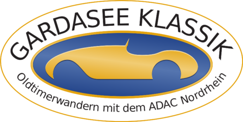 Logo Gardasee Klassik