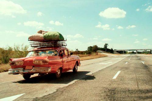 Neuer Classic Cars Blog