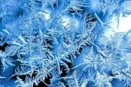 Oldtimer-Frostschutz
