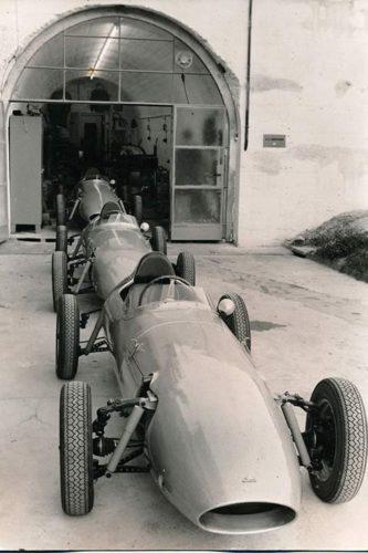 DKW-Oldtimer im Neuaufbau: Rennflitzer von damals