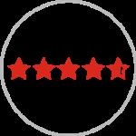 Hiscox: Kundenzufriedenheit von 97%