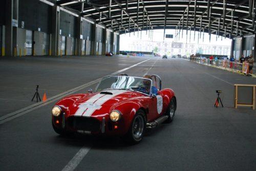 München Classic 2018: Neues Rallye-Highlight im Spätsommer