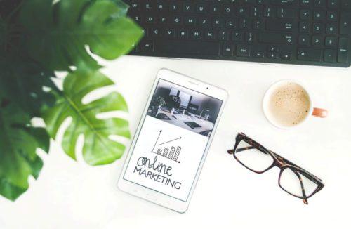 Online-Marketing:Einstieg für Gründer & Selbstständige