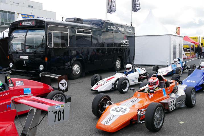 Nürburgring Classic