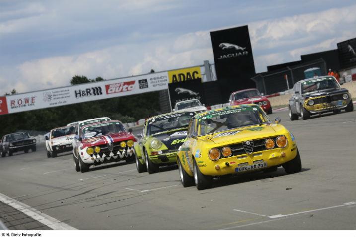 Nürburgring Classic Endurance Cup