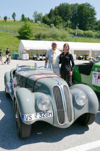 Rennfahrer Dieter Quester Uber Sich Seine Erfolge Hiscox Classic Cars