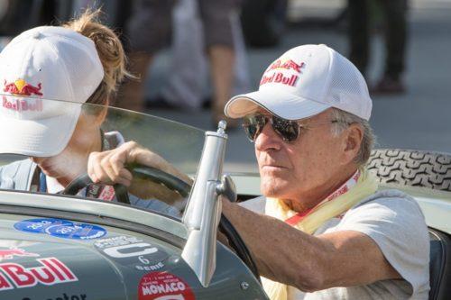 Interview: Dieter Quester über Motorsport