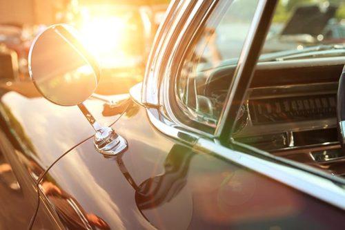 5 Versicherungsirrtümer zu Autoklassiker versichern