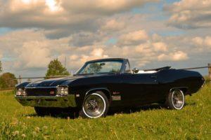 Keine Angst vor US Cars: Buick
