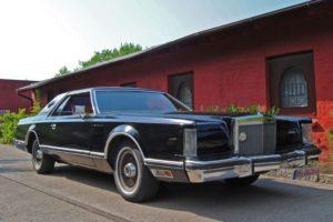 Keine Angst vor US Cars: Lincoln Continental