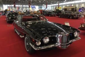 Hiscox Classic Cars Tour: Retro Classics Cologne