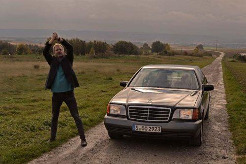 Die 90er kommen - ein Gastbeitrag von Jens Tanz
