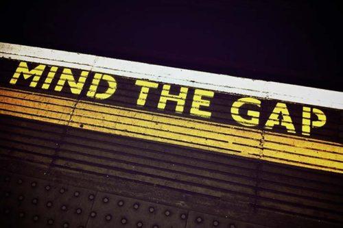 Mind the gap! Versicherung für Datenschutzbeauftragte