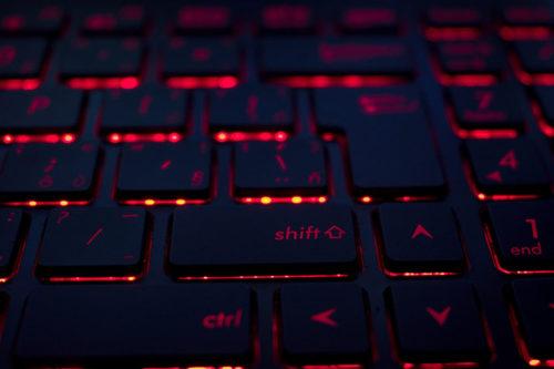 Cybersqatting? Und was ist Typoquatting?