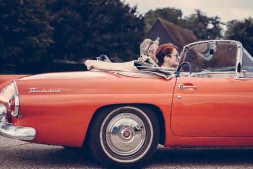 Oldtimer-Versicherung wechseln: Richtig versichern zum Saisonstart
