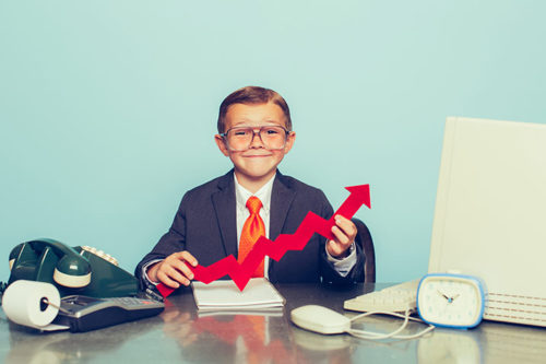 10 wichtige Charaktereigenschaften eines Entrepreneurs