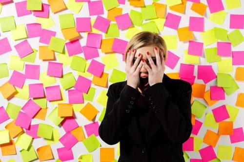 Gesundheit, Erfolg, Bürokratie: Darum sorgen sich Selbstständige