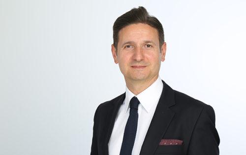 Jürgen Thaler, Hiscox