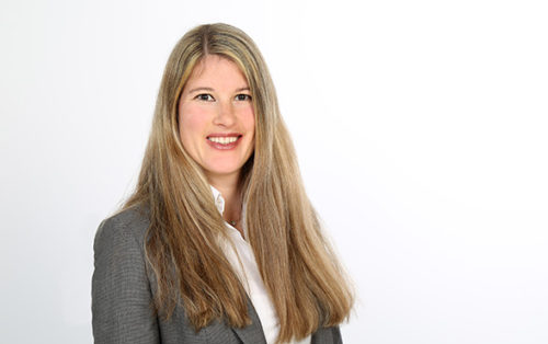 Kerstin Langenberg, Hiscox