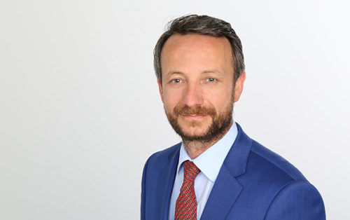 Markus Klopfer, Hiscox
