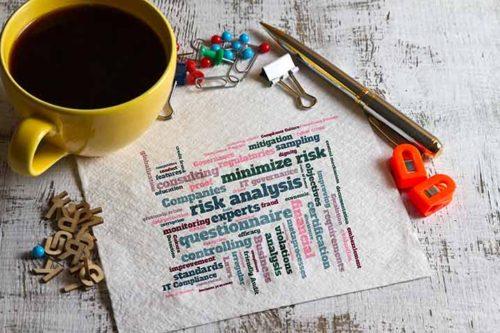 Projekt-Risiken: Risikofaktoren und Tipps