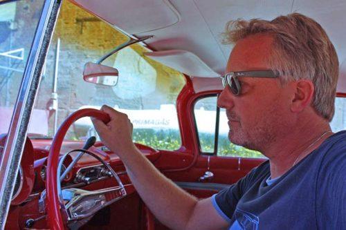 Chevrolet Bel Air Gastbeitrag