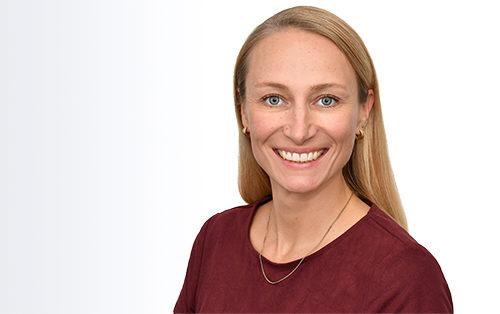 Claudia Triltsch, Head of HR, Hiscox Deutschland