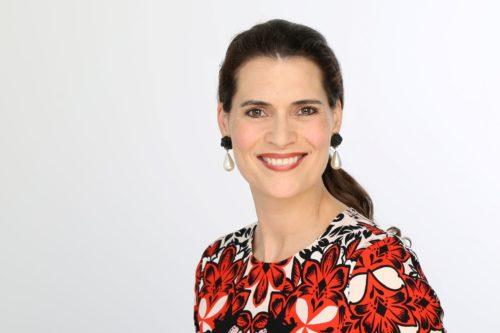 Janna-Lena Baierle, Sales & Development Underwriter, Hiscox