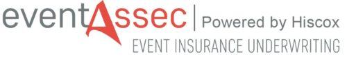 Logo Hiscox und EventAssec