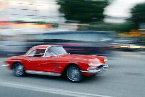 Oldtimer-Allgefahrenversicherung
