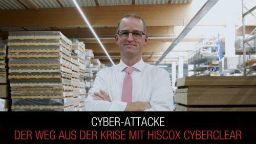 Video Cyber-Attacke - Fall Schäfer