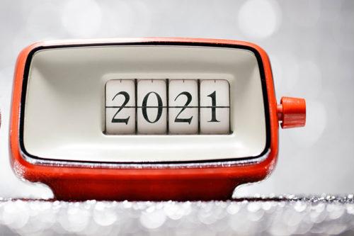 Oldtimer 2021 & Oldtimer-Geburtstage