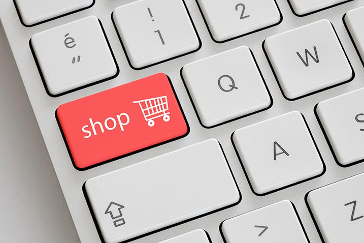 Vom Laden zum E-Commerce? So funktioniert der Online-Handel