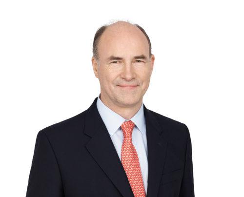 Bronek Masojada, CEO Hiscox Ltd